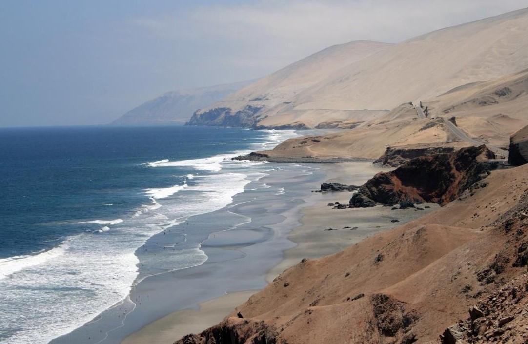 Küstenwüsten