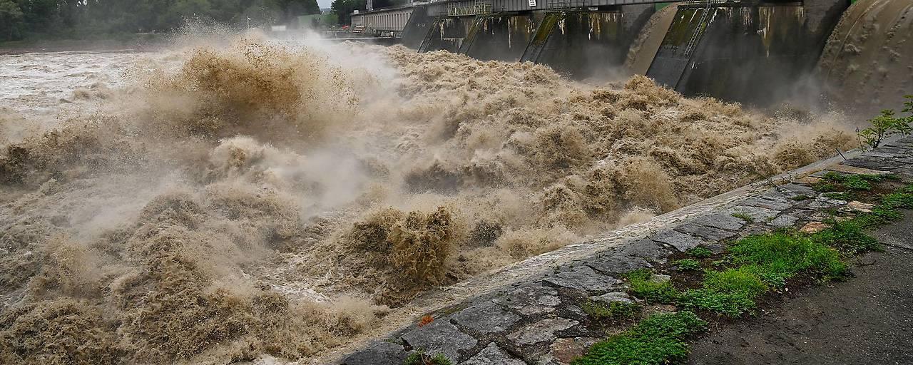 Hochwassergarantie