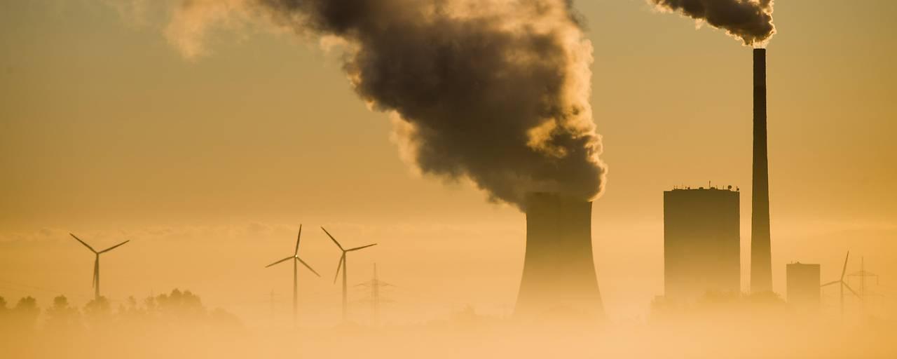 Höchste Emissionen