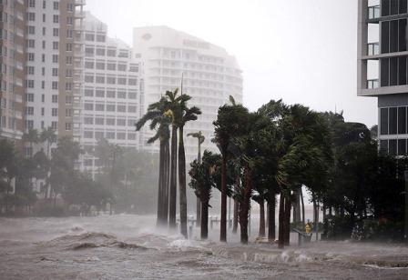 Ruhigere Hurrikan-Saison