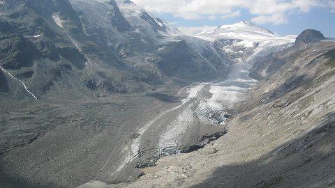 Klimawandel in den Südalpen