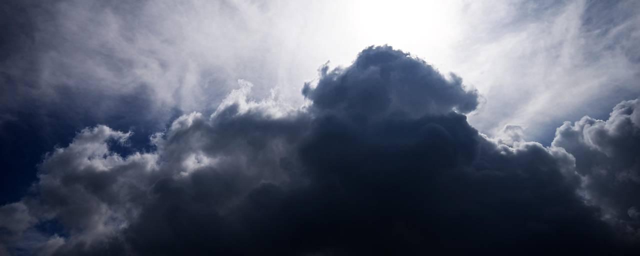 Rußpartikel beschleunigen Erde
