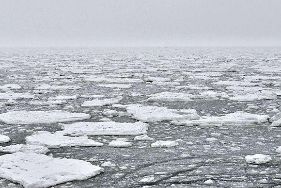 Verschwundener Ozean