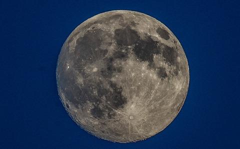 Drei Mondphänomene