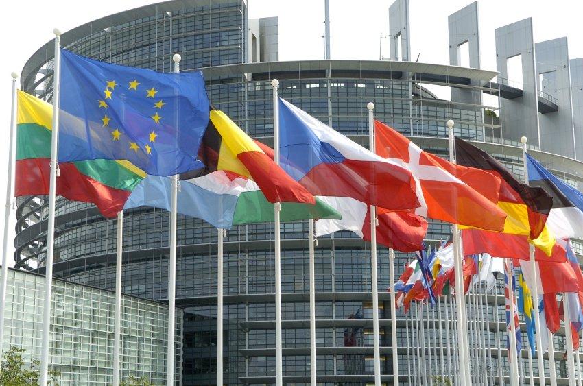 Ruth Reichstein − 101 Fragen zur EU